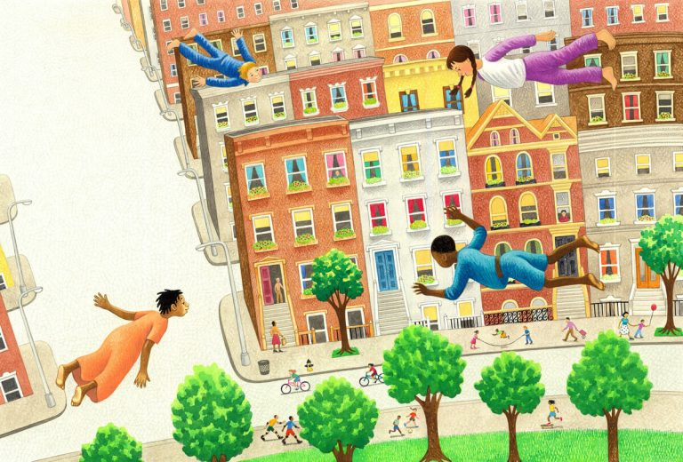 City Kids - Marshall Cavendish Books